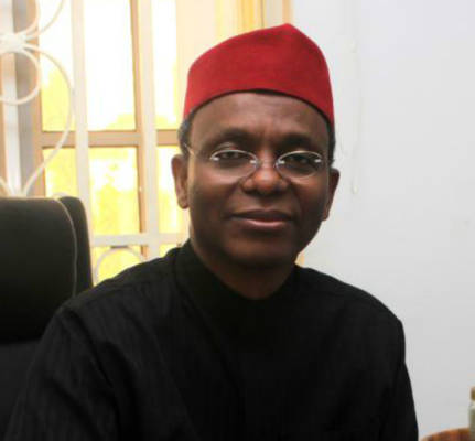 Open letter to Gov El-Rufai