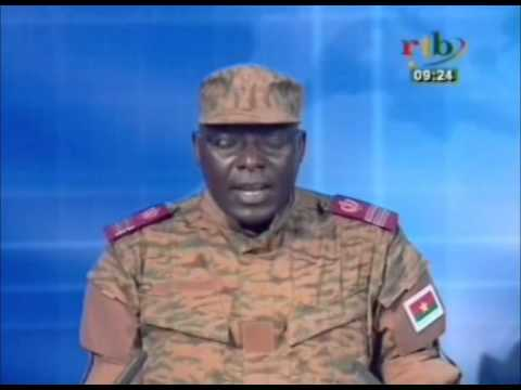 Resistance over the airwaves: Pirate station's vital role during Burkina Faso coup