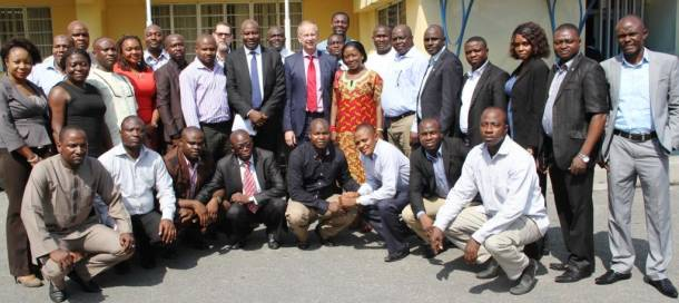 Germany assures EFCC of regular training partnership