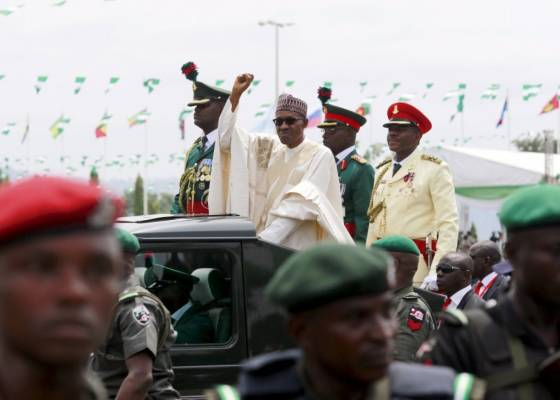 5 things Buhari can do to get Nigeria back on track