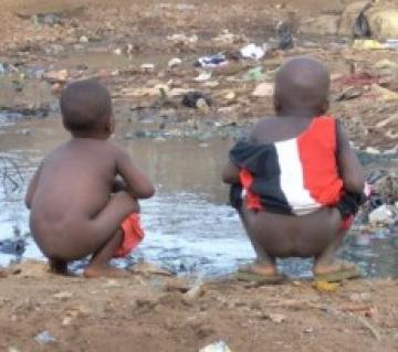 UNICEF: Without toilets, childhood is even riskier due to malnutrition…Nigeria among world's lowest five countries in access to toilets