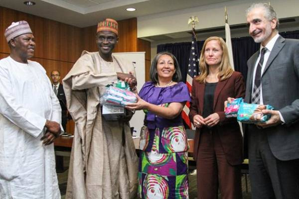 Procter & Gamble support UNICEF, USAID relief efforts in Borno State