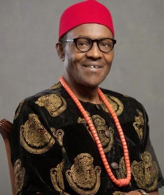 Resolving the Igbo question