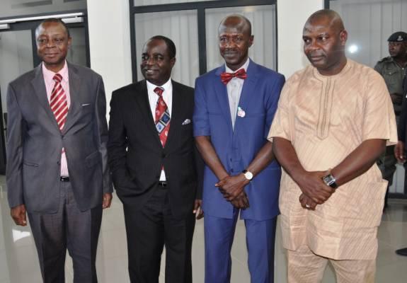 House of Representatives backs EFCC's anti-graft efforts