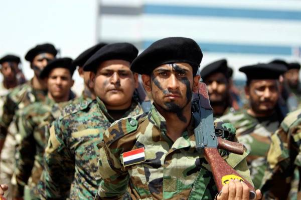 Sunni-Shiite conflict reflects modern power struggle, not theological schism