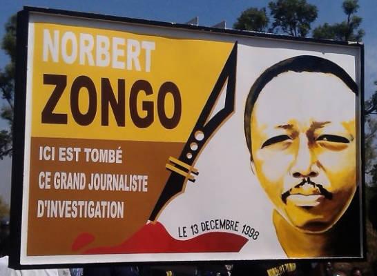 Glimmer of hope in Norbert Zongo murder case in Burkina Faso