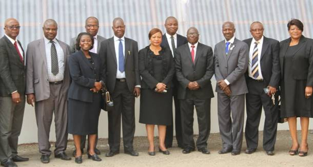 Anti-graft stakeholders assure EFCC of support as Commission opens office in Ibadan