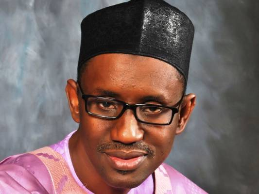 Dasukigate: Ribadu reacts to blackmail and malicious fabrications