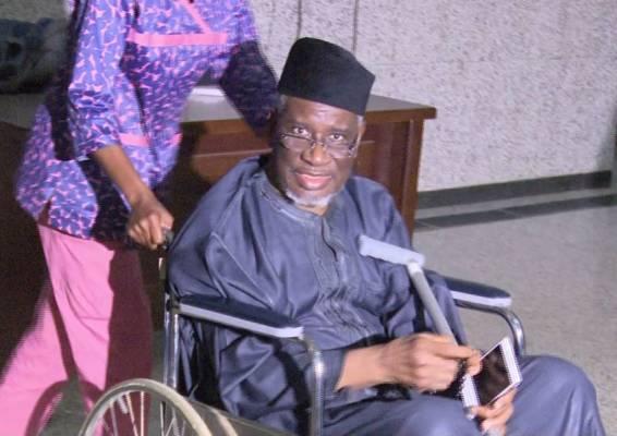 Arms deal: ex-PDP Chair, son get N300m bail