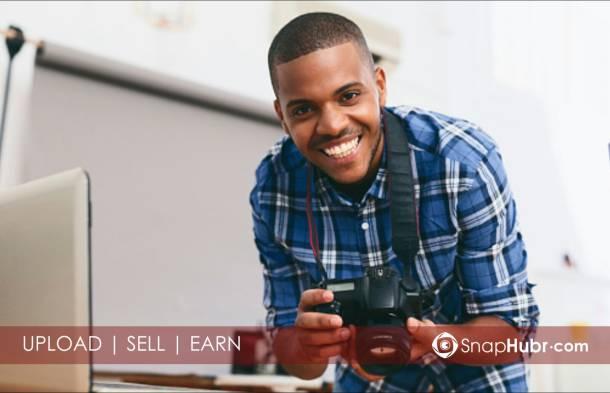 Profit-sharing era: Snaphubr launches Africa's stock photography platform