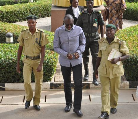 Dasukigate: How we helped Metuh to launder $3m – Witnesses
