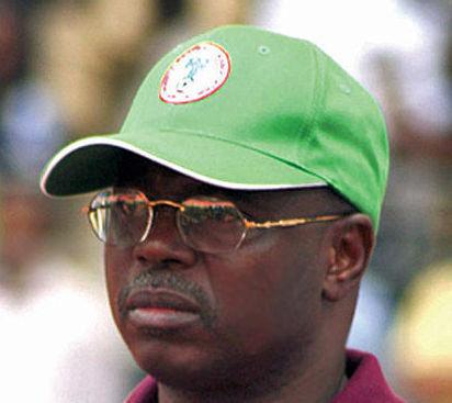 Corruption: Lulu, Ogunjobi, others lose bid to stop trial