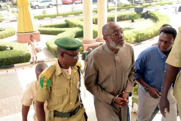 Dasukigate: Metuh knows fate March 9