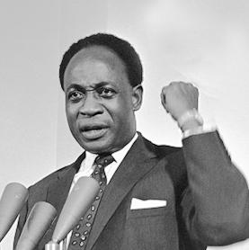 Socialist Forum of Ghana commemorates overthrow of Ghana's first president