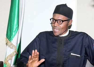 We have made progress on security – President Buhari