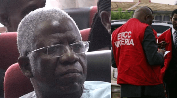 Ex-Head of Service, Steve Oronsaye, to be arraigned March 15 on fresh counts of corruption and obtaining by false pretence