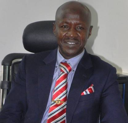 Magu urges Naval Ratings to support anti-corruption war