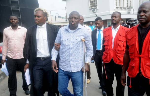 Trial of ex-NIMASA DG, Patrick Akpobolokemi: I was paid N97.6m for doing nothing – Witness