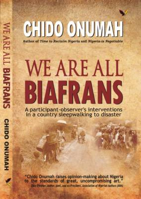 'The crazy world of Nigeria' - Review of #WeAreAllBiafrans