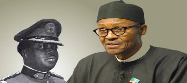 Buhari and the Murtala mythology