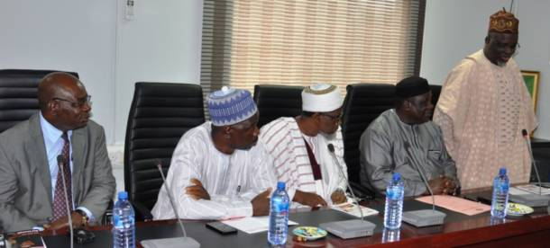 Magu hosts Inter-Faith Committee, says religion good for corruption fight
