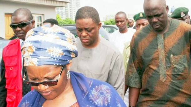 Fani-Kayode, Nenadi Usman to remain in prison until July 4