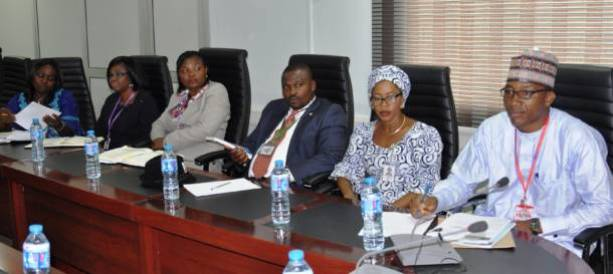 ANAN Officials