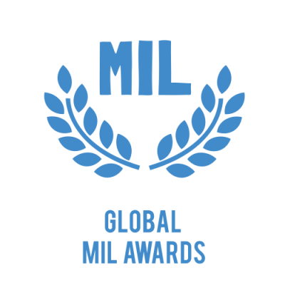 Global Media & Information Literacy Awards nomination submission