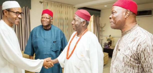 Ndi Igbo, Leadership, Nationhood, the Nigerian Dilemma and Why We Are All Biafrans
