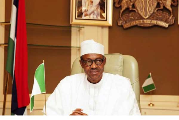 Nigeria @ 56: 'I know how difficult things are, and how rough business is' – President Buhari