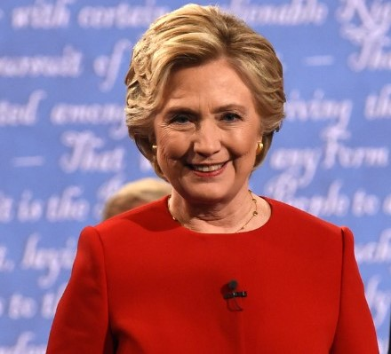 Nigerians in America endorse Clinton for president