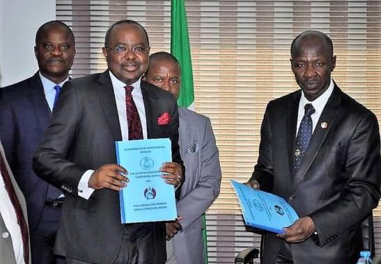 EFCC, SEC declare war on fraudulent capital market operators