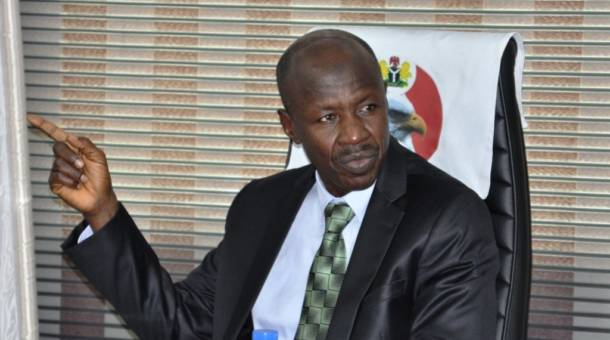 EFCC chairmanship: CACOL welcomes the re-submission of Ibrahim Magu's name to the senate for confirmation