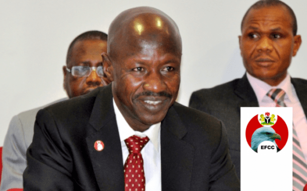 Nigeria's anti-corruption war: Why the presidency must stick with Magu