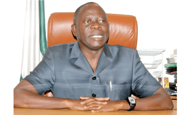Edo State: The creeping attacks on barrister Sule Egele and the orchestrated trial of opponents of ex-governor Adams Oshiomhole and deputy governor, Philip Shuaibu