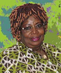 Saluting Bene Madunagu at 70