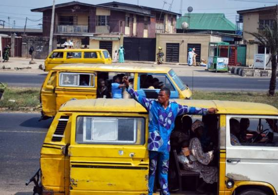 Before Danfo yellow buses are off Lagos roads