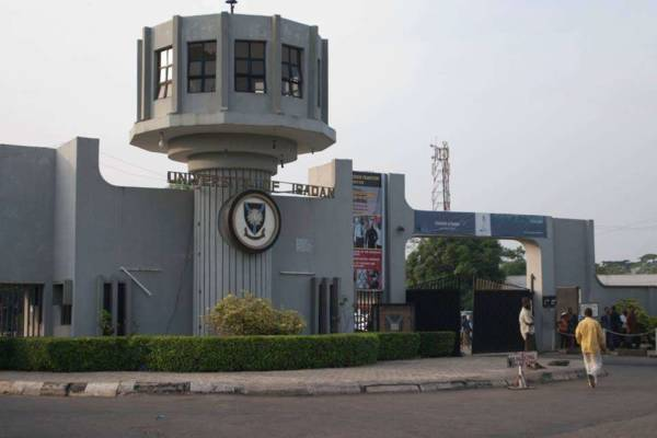 Plagiarism at the University of Ibadan