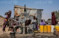 Nearly 600 million children will live in areas with extremely limited water resources by 2040 - UNICEF Nearly 600 million children will live in areas with extremely limited water resources by 2040 - UNICEF