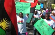 Biafra, 50 year after and the road to self-determination