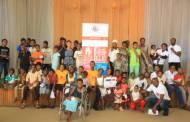 Devatop Centre for Africa Development educates children on child trafficking