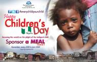 Time to accelerate results for Nigerian children