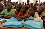 On Nigerian Children's Day, UNICEF calls for an end to violence against children and adoption of Child Rights Acts in all states