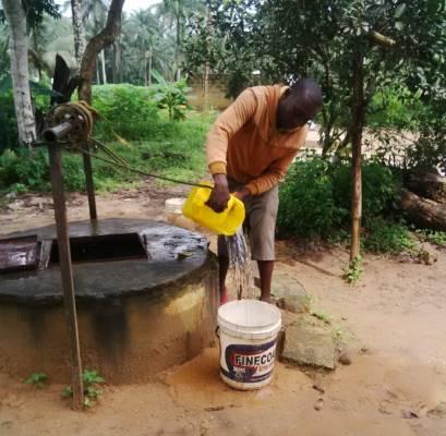 EU, UNICEF water project ends century-long water nightmare in Akwa Ibom