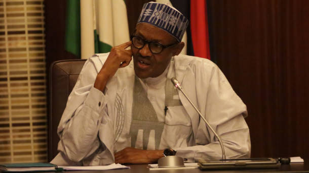 'Nigeria's unity is settled and not negotiable' - Buhari