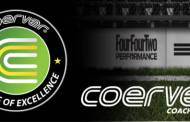 Coaches of Nationwide League One (NLO) clubs to receive Coerver coaching training