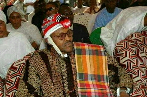 President Buhari: The theory and practice of Igbo marginalization