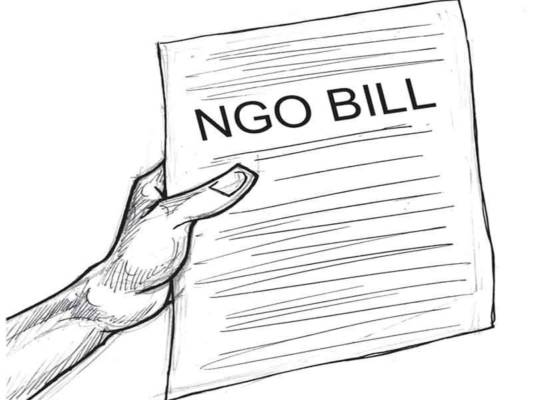 NGO regulation bill: A grave danger to Nigeria's democracy