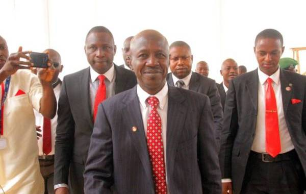 Malami, Magu and the blues of anti-corruption war