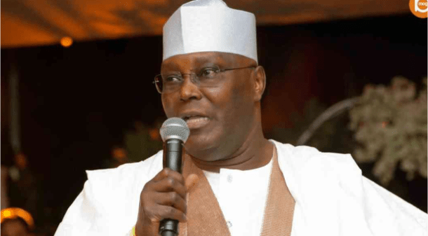You are on the wrong side of history: A response to Atiku Abubakar